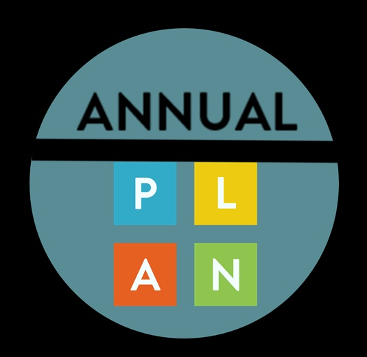 2017 - 2021 Annual Plan Update